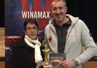 La win du GTR 2020 pour David Verchère